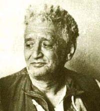 Neyzen Tevfik [24 Mart 1879-28 Ocak 1953]