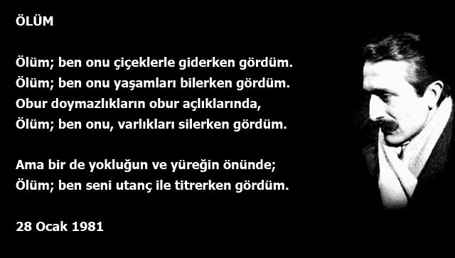 Halit Özdemir Arun | Özdemir Asaf