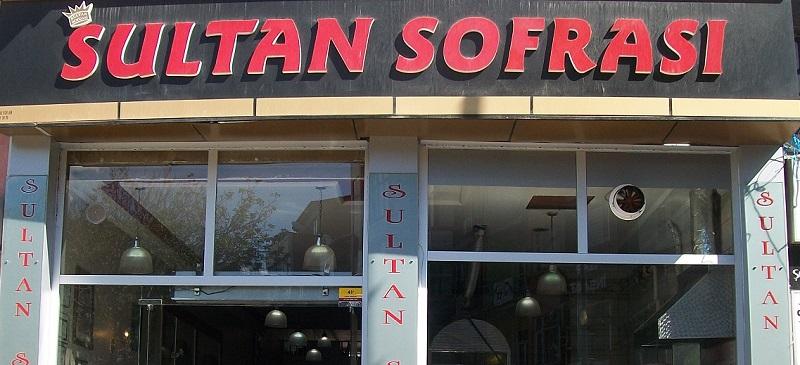 Sultan Sofrası | Malatya