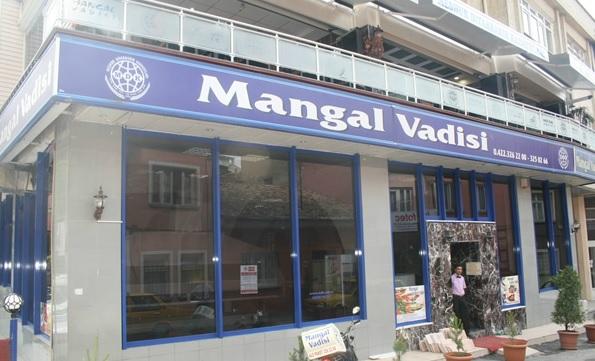 Mangal Vadisi | Malatya