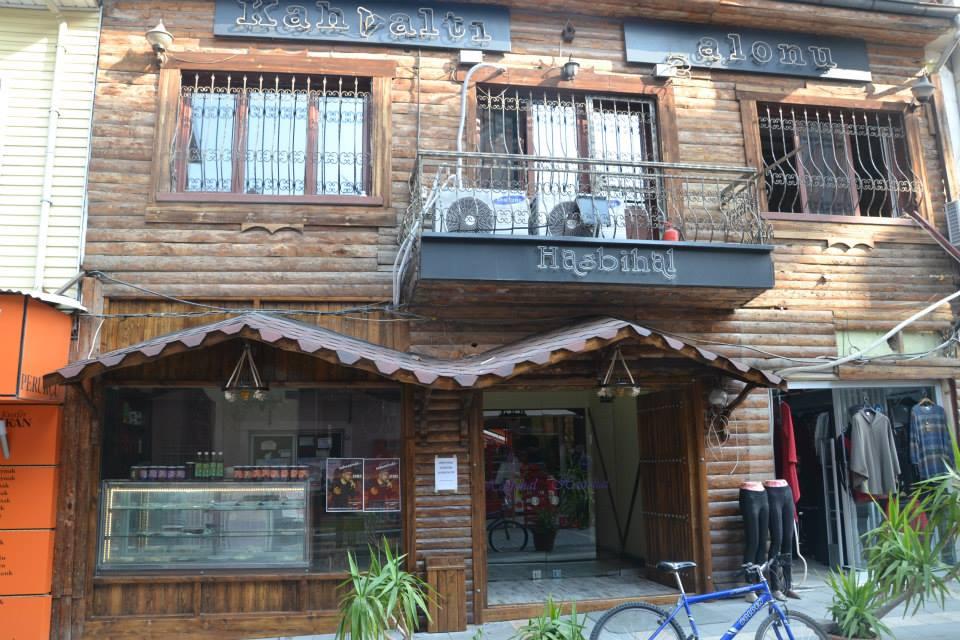 Hasbihal Kahvaltı Salonu | Malatya