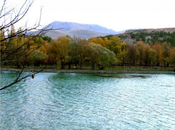 Turgut Özal Tabiat Parkı Orduzu | Malatya