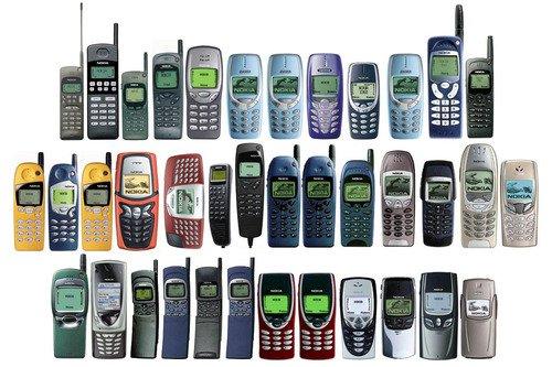 İhtiyaç fazlası telefon